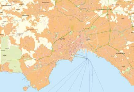 Napoli pdf mappa