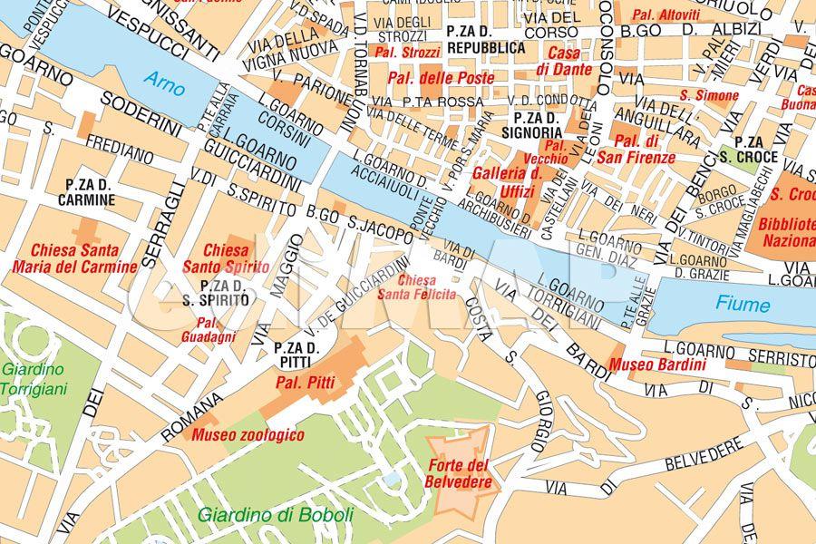 Cartina Monumenti Londra Pdf.Guida Turistica Firenze Scaricabile Ewpg Completi Calcio It