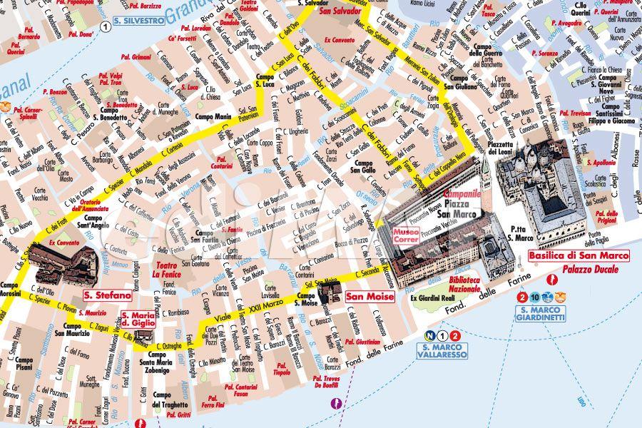 Cartina Di Venezia E Dintorni.Cartina Roma Centro Scaricabile Bigwhitecloudrecs